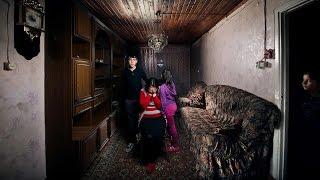 DOS (Day of Shame)   Chapter Ten   Ruzanna Khachatryan