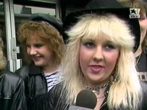 The Story of Motley Crue (Documentary)