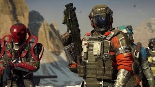 Call of Duty: Infinite Warfare · СТРИМ · [PS4 Pro]