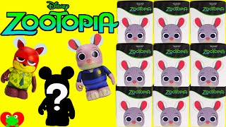 Disney Zootopia Vinylmation