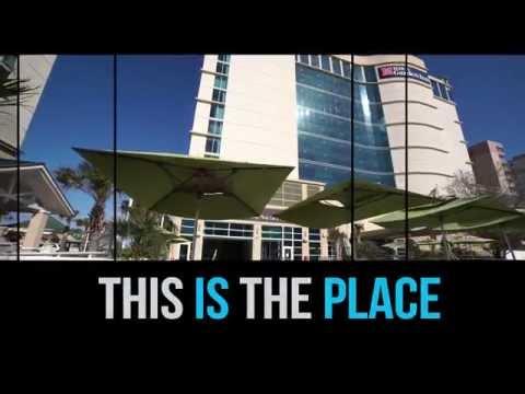 Discover Hilton Garden Inn Virginia Beach Oceanfront