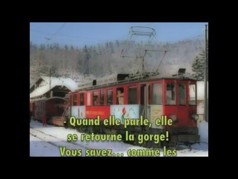 Le Quart d'Heure Vaudois - Histoires Vaudoises 3/4 (Suisse - 1967)