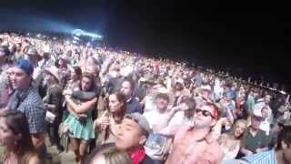 BEST Stagecoach 2014 video (with Florida Georgia Line live encore)