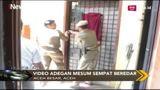 Sepasang Remaja Tertangkap Warga saat Mesum di Lantai 2 Masjid…