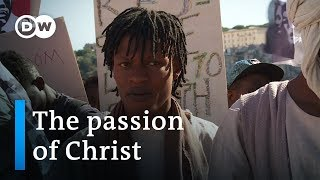 The apostle comes from Africa - A contemporary passion story | DW Documentary