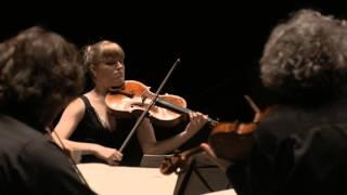 Brahms, Sextuor à cordes n°1 (extrait)