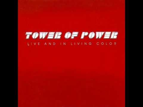 Tower Of Power - Knock Yourself Out - Live And In Living Color (1976)