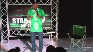 Mc Abulo live performance