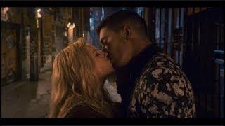 Wu Assassins - Christine amp Lu Kiss 1x10