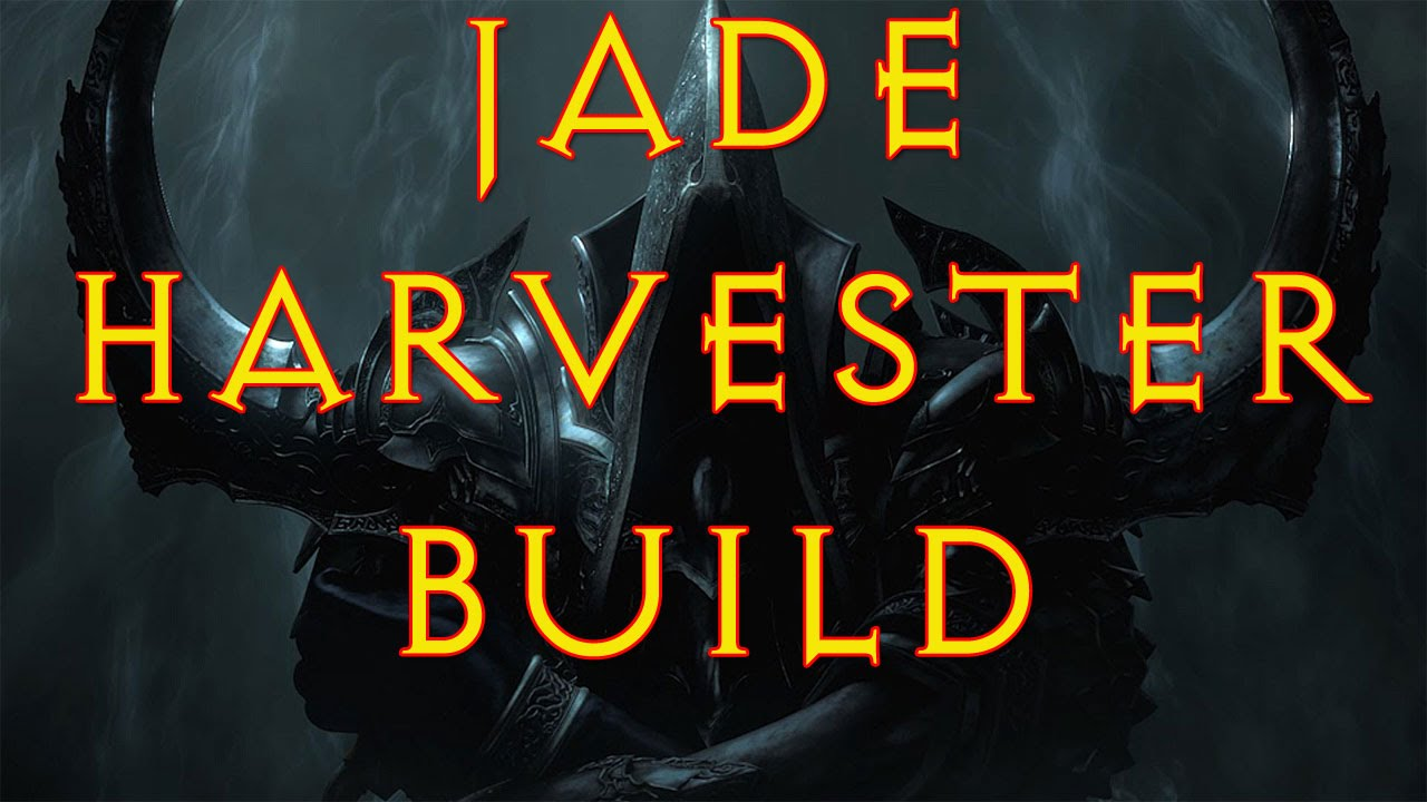Jade Havester Build