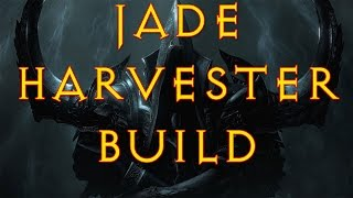Diablo 3 : Jade Harvester build 2.1.1 ( gameplay / commentary )