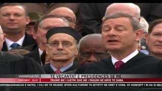 Repeat youtube video News Edition in Albanian Language - 21 Janar 2017 - 15:00 - News, Lajme - Vizion Plus