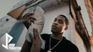 Lil Blade - No Love (Official Video) Shot by @JerryPHD