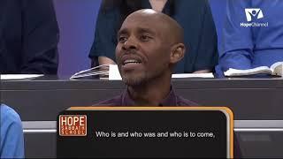 Hope Sabbath School Lesson 12 Judgement on Babylon