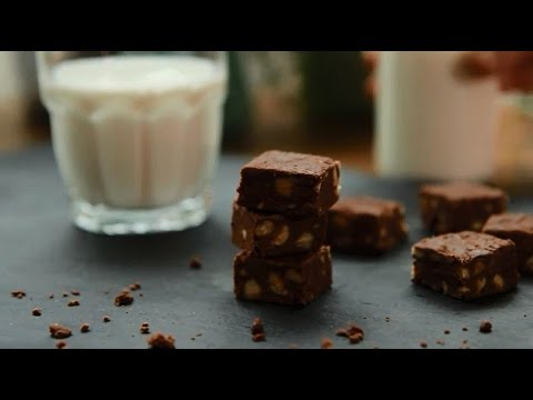 Candy Recipes – How to Make Old Fashioned Chocolate Fudge