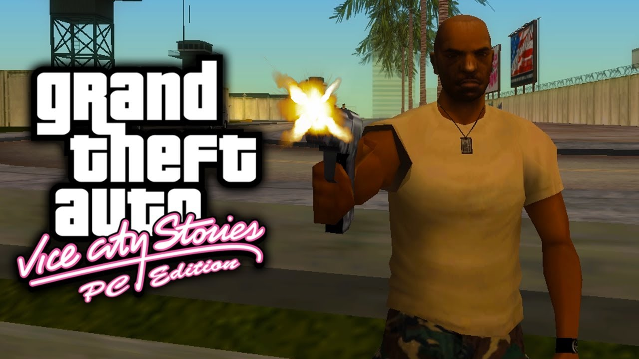 gta vicity stories