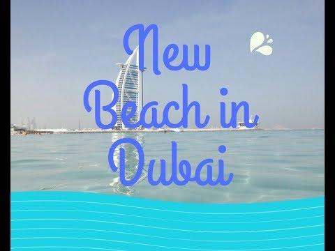 'La Mer' New Jumeirah Beach