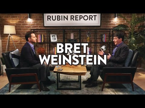 Bret Weinstein: Life After Evergreen, Evolutionary Biology, and Gender (Full Episode)