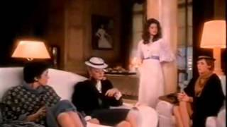 Lace  1984 Miniseries {Famous scene with Phoebe Cates}