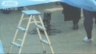 総理官邸に小型の無人機「ドローン」が落下した事件を受け、政府は、ド...
