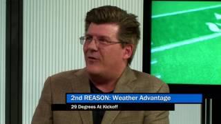 Free Picks: Houston Texans at New England Patriots (NFL Playoff Betting)