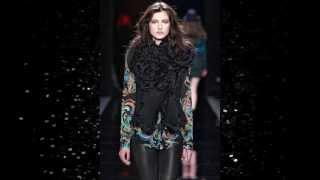 Nicole Miller Fall 2013 RTW   Runway Fashion VIDEO Thumbnail