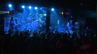 "Shadows Fall - ""War"" LIVE *HD*"