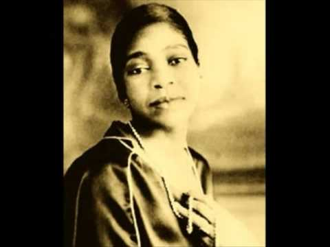 Bessie Smith (There'll Be A Hot Time In The Old Town Tonight, 1927) Jazz Legend