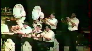 Batterie-Fanfare de Graulhet - Philfredo-Brass (1997)