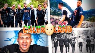 CALVALAND RAP | sTaXx REACCIONANDO