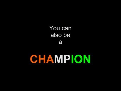 2minutes life changing motivational video new 2016