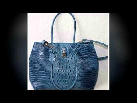 Копия видео Брендовые сумки и аксессуары
