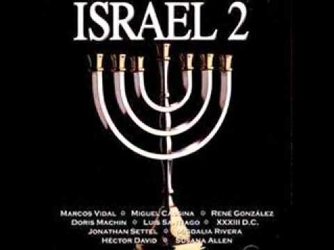 08 - Bendicion Aronica - Jonathan Settel - Israel 2
