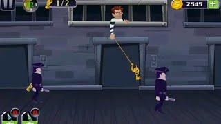 part 7 Stickman Jailbreak 1 & 6 By (Dmitry Starodymov) & Escape the Prison By (Ber Ber)Games 2020