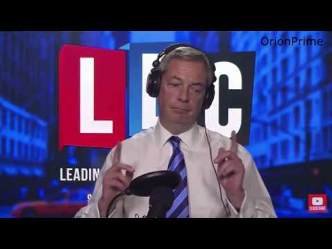 The Nigel Farage Show: Does Mrs May's government have any credibility left? Live LBC - 3rd July 2017