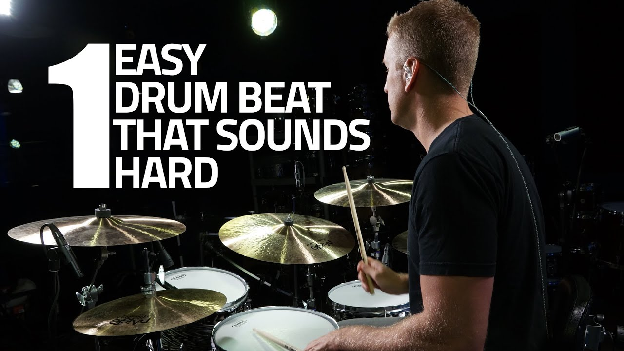 Bass Drum Impact Sound Effect [Free] - YouTube