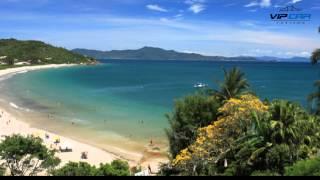 Florianópolis - CITY TOUR - VIP CAR TURISMO