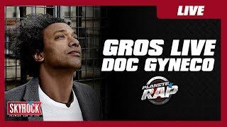 Doc Gynéco - Gros live #PlanèteRap