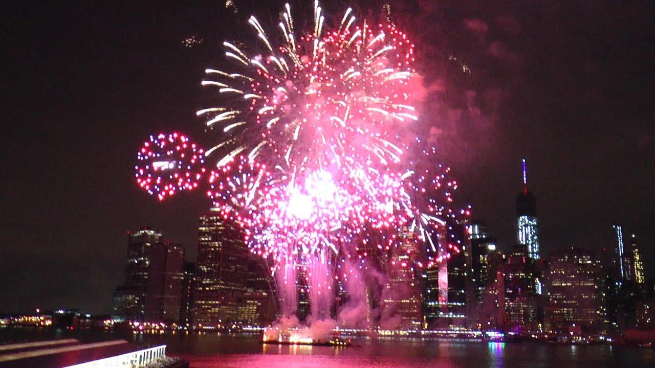 Macyu0027s 4th Of July Fireworks 2015