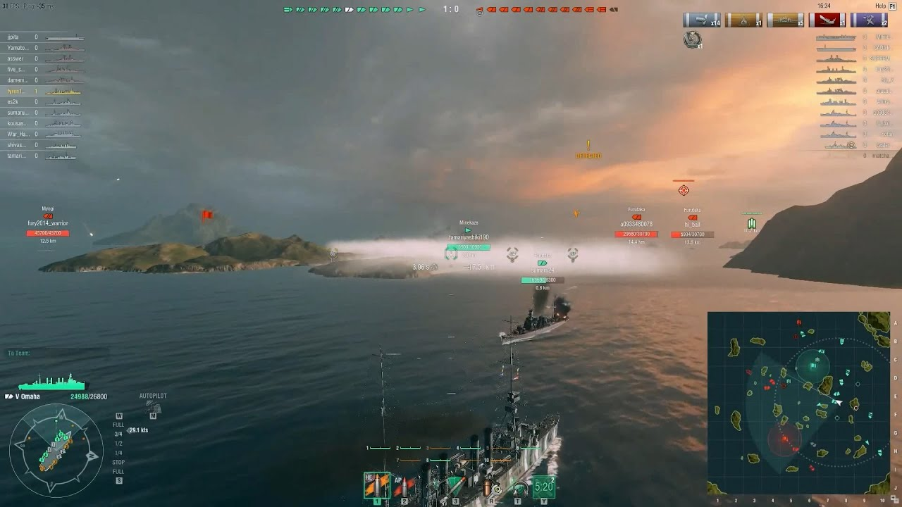 how to get good at world of warships