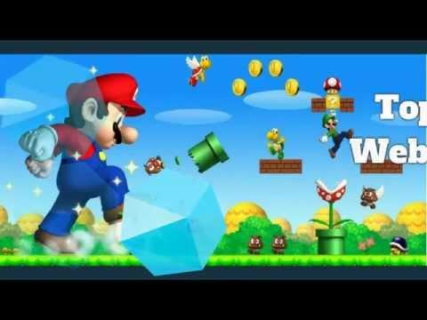 Видео Top online gaming sites