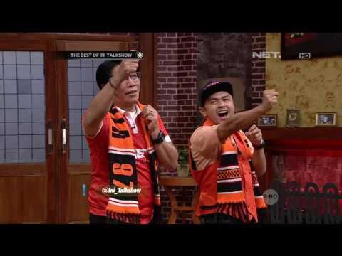 The Best Of Ini Talk Show - Yel-Yel Suporter Edan