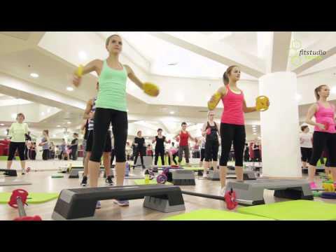 Fitnesskotva a Fitstudiokotva | Fitnesskotva and Fitstudiokotva