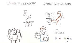 Видеоролик о школе немецкого языка дасПРОЕКТ Санкт-Петербург Москва