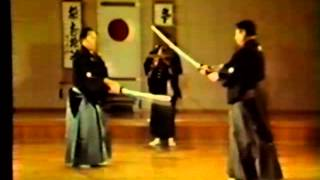 Traditional Japanese Sports: Kendo (1984)