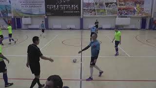 «ЮЦСС» — «Авангард-Спорт»