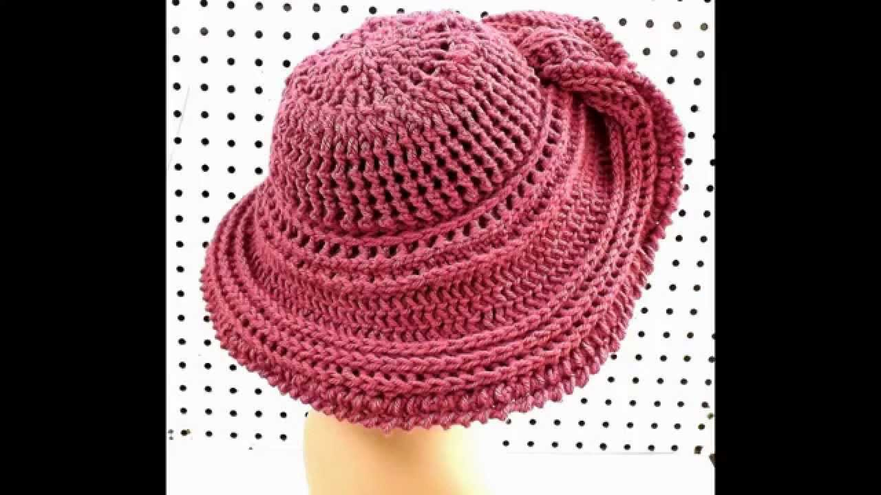 Crochet Hat for Women 527721a1be1