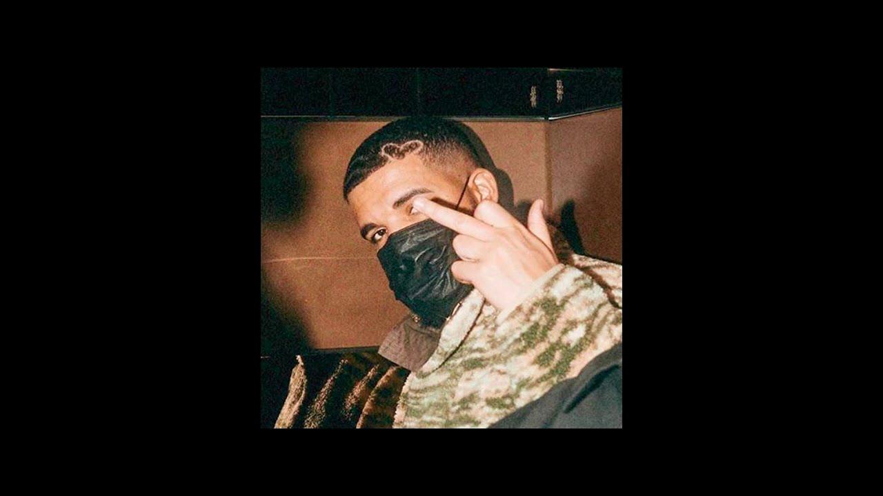 (FREE) Drake Type Beat - Mask