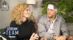 Köln 50667 Interview mit Danny Liedtke und Sophie Imelmann I Das Stream Team