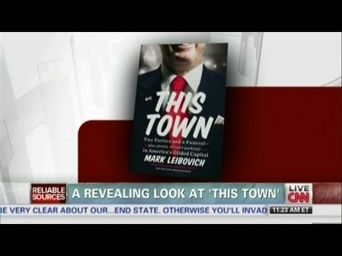 A revealing look at 'This Town'